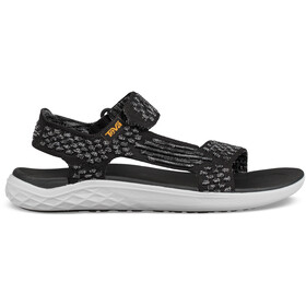 Teva Terra-Float 2 Knit Evolve Sandals Women Black